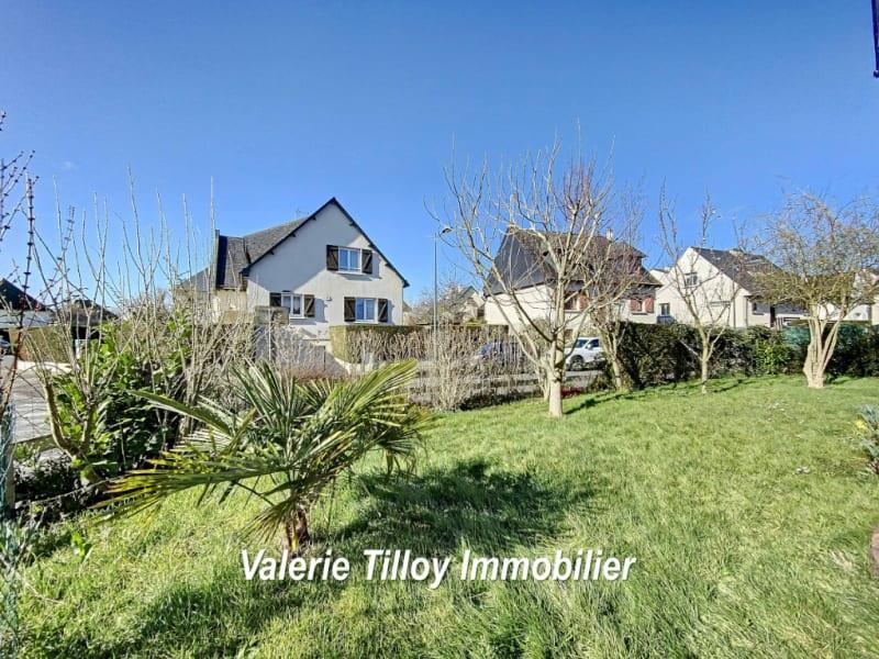 Sale house / villa Bruz 320850€ - Picture 15