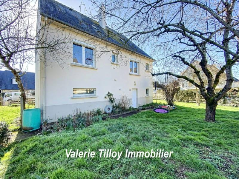 Sale house / villa Bruz 320850€ - Picture 16