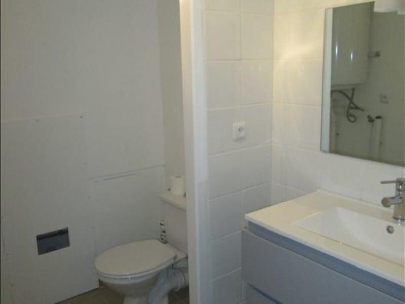 Rental apartment Caen 502,78€ CC - Picture 4