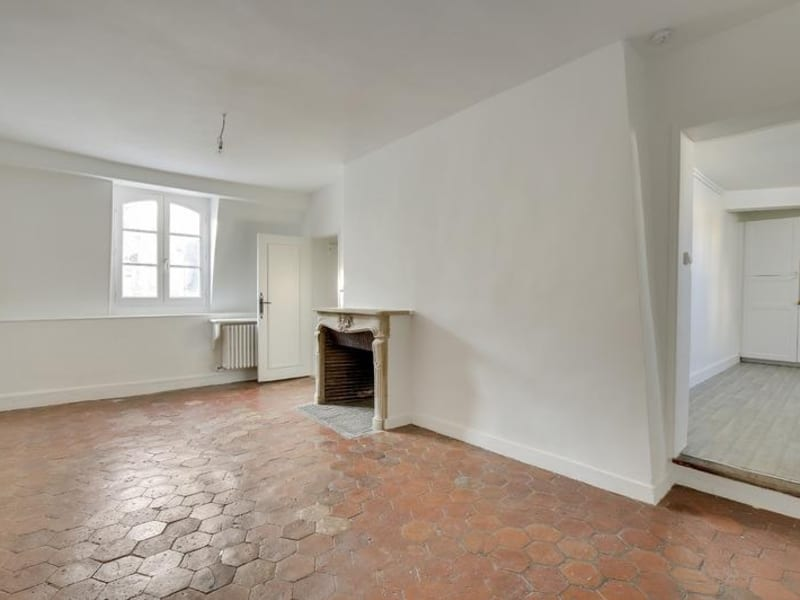 Sale apartment Versailles 1 120 000€ - Picture 2