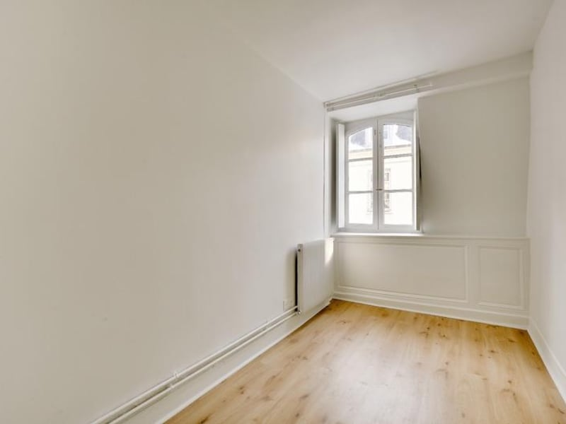 Sale apartment Versailles 1 120 000€ - Picture 9