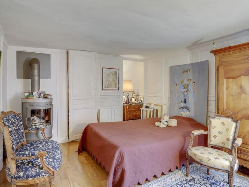 Sale apartment Versailles 320 000€ - Picture 7