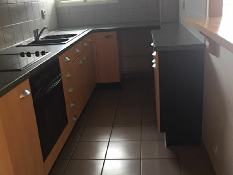 Location appartement Montmorency 936€ CC - Photo 1