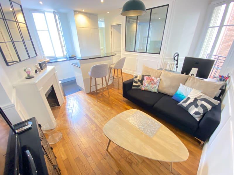 Sale apartment Paris 12ème 445000€ - Picture 1
