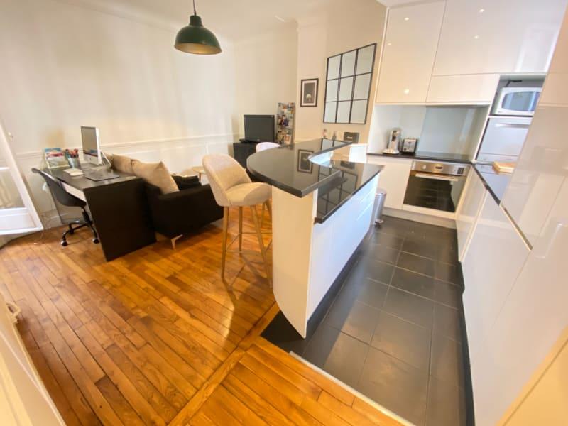 Sale apartment Paris 12ème 445000€ - Picture 2