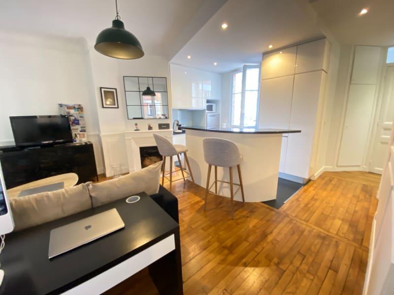 Sale apartment Paris 12ème 445000€ - Picture 3
