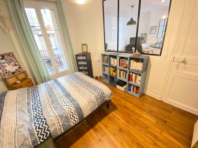 Sale apartment Paris 12ème 445000€ - Picture 4