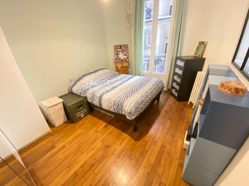 Sale apartment Paris 12ème 445000€ - Picture 5