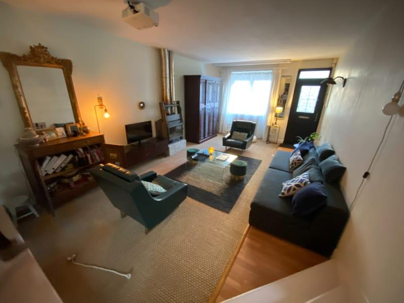 Vente maison / villa Angers 400900€ - Photo 1