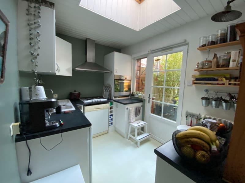 Vente maison / villa Angers 400900€ - Photo 2