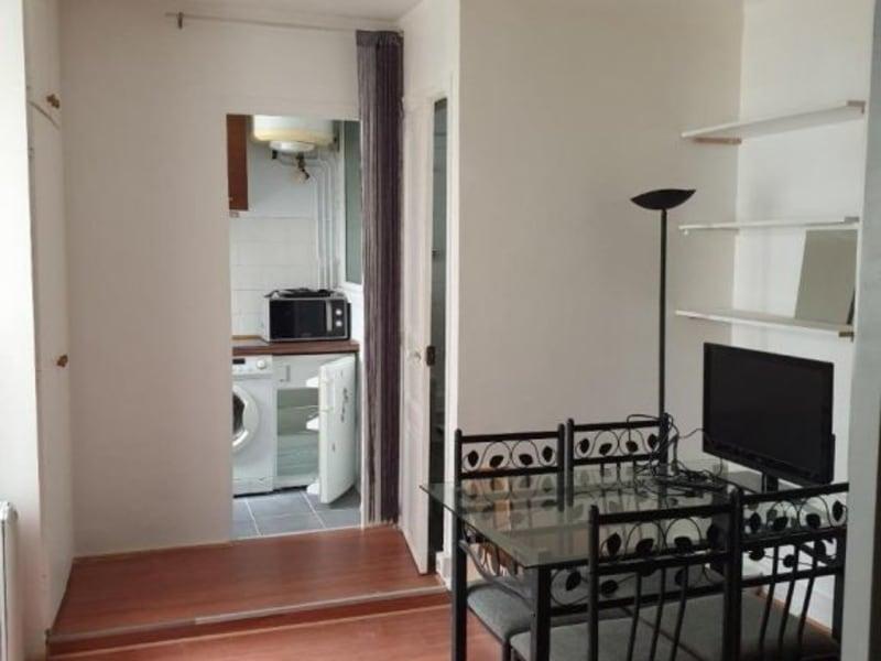 Location appartement Paris 5ème 920€ CC - Photo 1