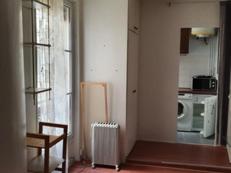 Location appartement Paris 5ème 920€ CC - Photo 3