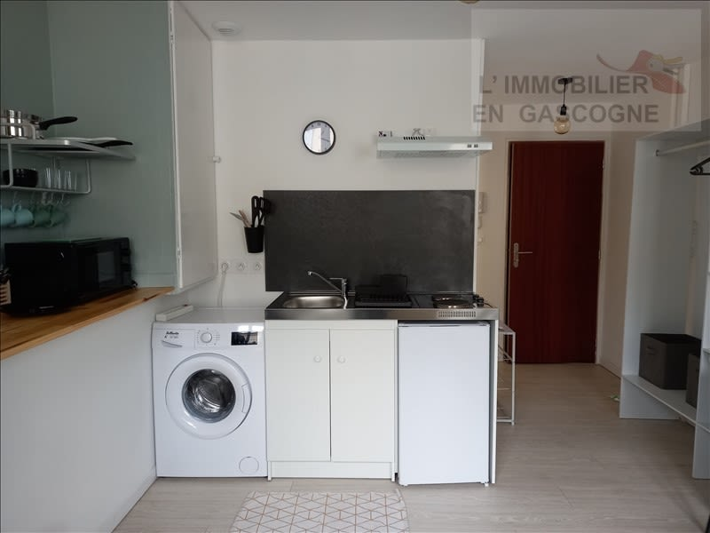 Rental apartment Auch 375€ CC - Picture 3