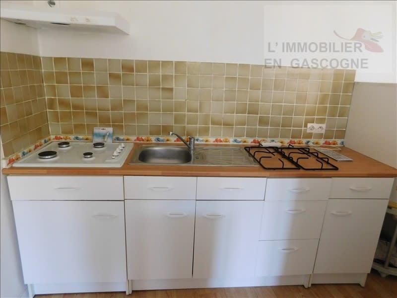 Rental apartment Auch 342€ CC - Picture 2