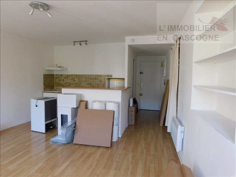Rental apartment Auch 342€ CC - Picture 5