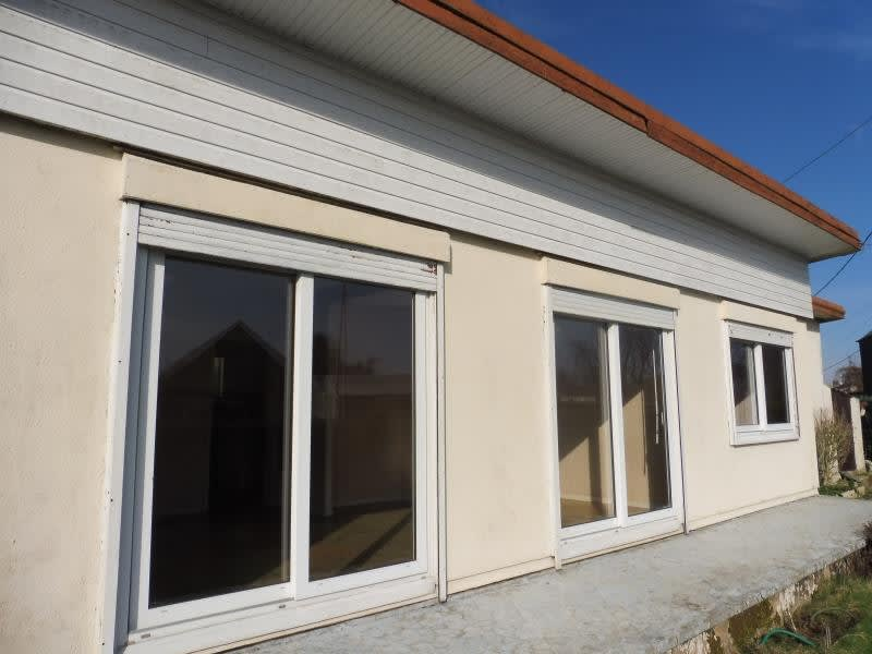Bolbec - 4 pièce(s) - 100 m2