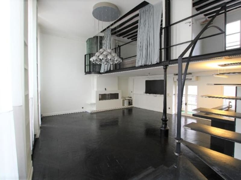 Location appartement Paris 6ème 5 247€ CC - Photo 3