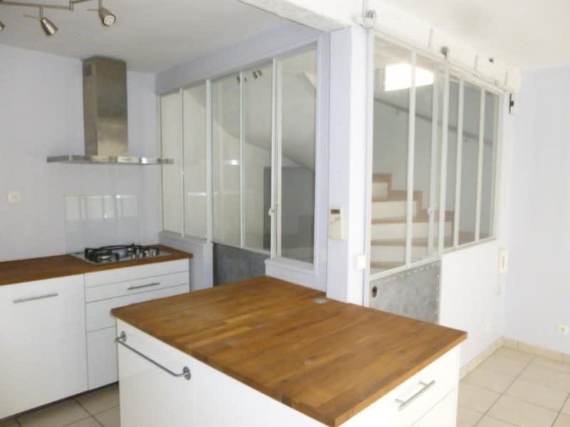 Vente maison / villa St clement sous valsonne 135000€ - Photo 2