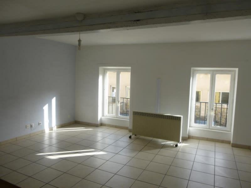 Vente maison / villa St clement sous valsonne 135000€ - Photo 6