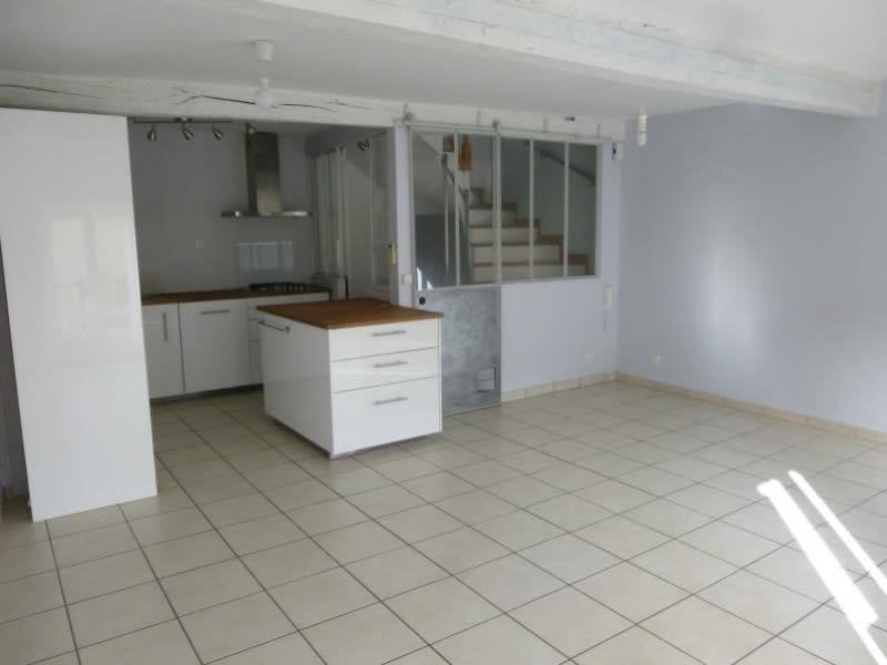 Vente maison / villa St clement sous valsonne 135000€ - Photo 8