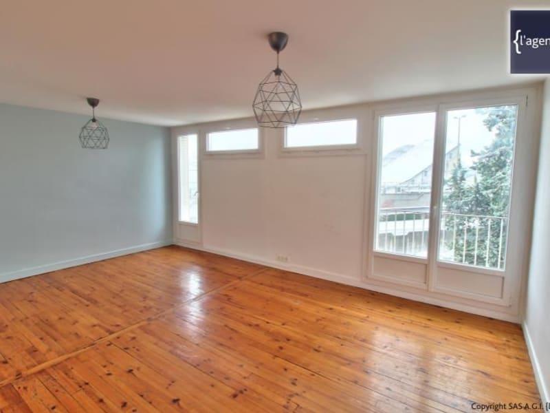 Vente appartement Clermont ferrand 114500€ - Photo 1