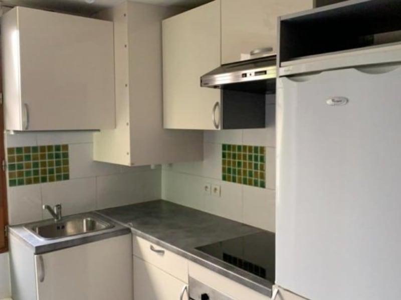 Rental apartment St germain en laye 650€ CC - Picture 2