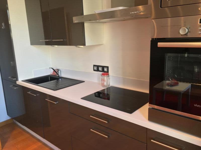 Rental apartment St germain en laye 1045€ CC - Picture 4