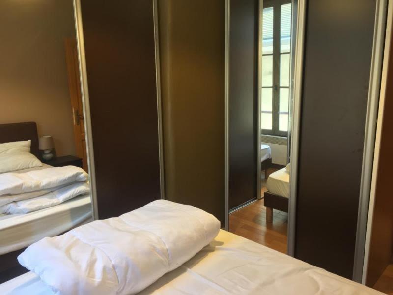 Rental apartment St germain en laye 1045€ CC - Picture 5