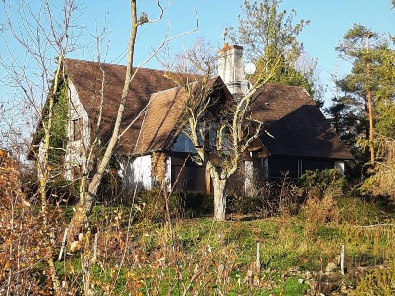 Sale house / villa Bourbon l archambault 260000€ - Picture 1