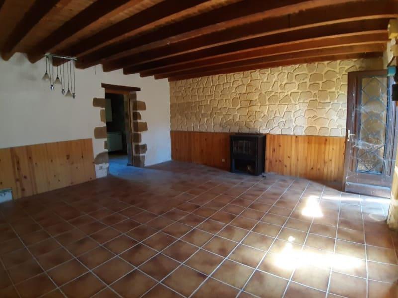 Sale house / villa Buxieres les mines 77760€ - Picture 3