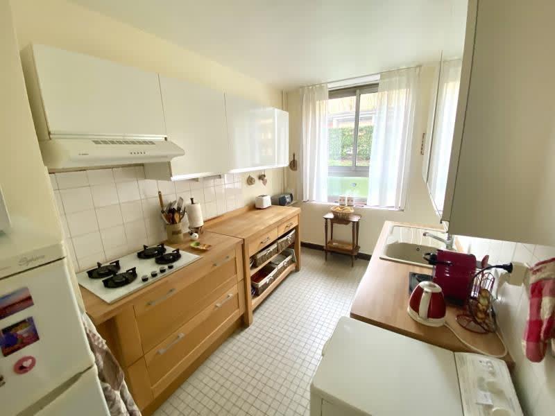 Vente appartement Palaiseau 374000€ - Photo 5