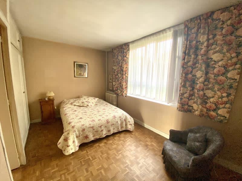 Vente appartement Palaiseau 374000€ - Photo 9