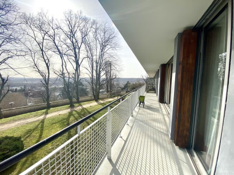 Vente appartement Palaiseau 374000€ - Photo 10