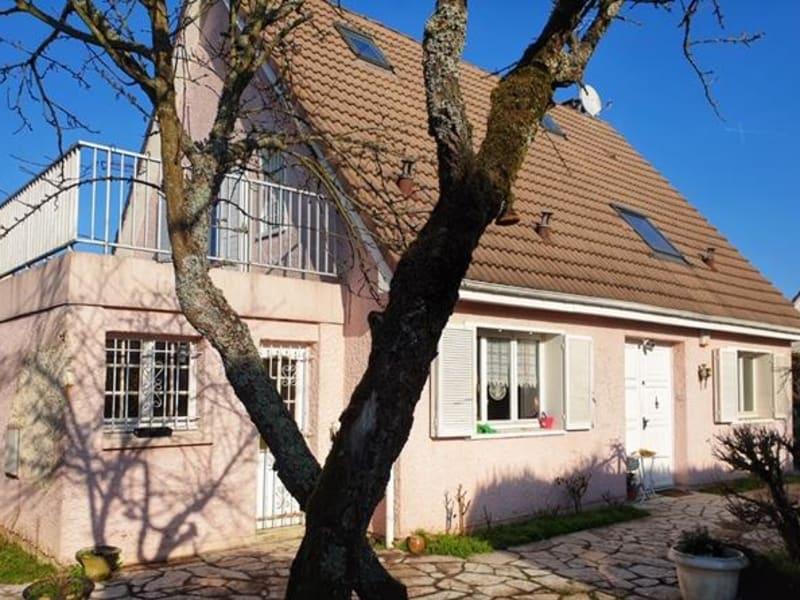 Vente maison / villa Bouffemont 420000€ - Photo 1