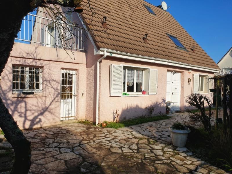 Vente maison / villa Bouffemont 420000€ - Photo 2