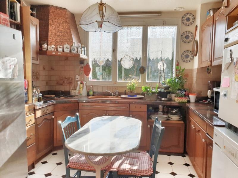 Vente maison / villa Bouffemont 420000€ - Photo 3