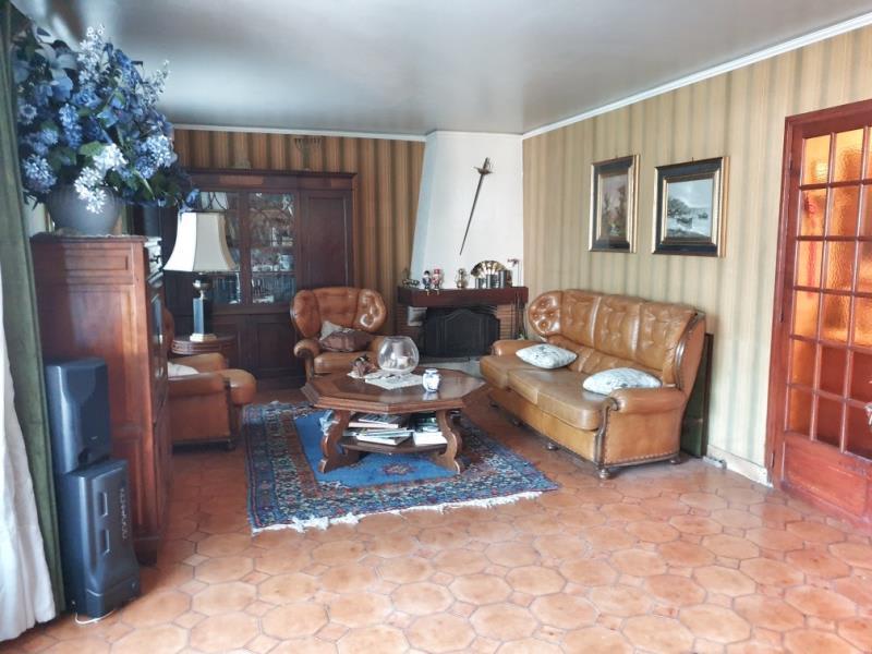 Vente maison / villa Bouffemont 420000€ - Photo 4