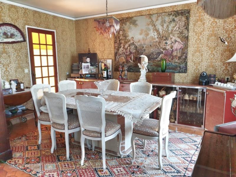 Vente maison / villa Bouffemont 420000€ - Photo 5