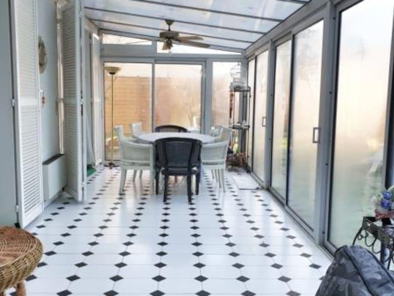Vente maison / villa Bouffemont 420000€ - Photo 6