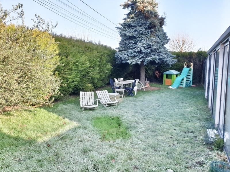 Vente maison / villa Bouffemont 420000€ - Photo 7