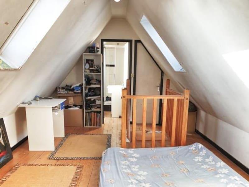 Vente maison / villa Bouffemont 420000€ - Photo 8