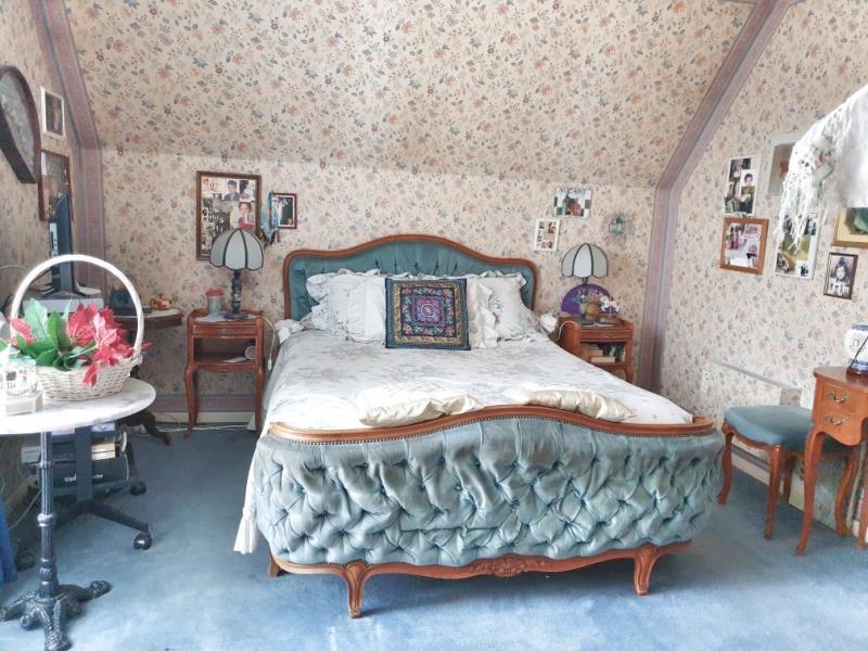 Vente maison / villa Bouffemont 420000€ - Photo 9