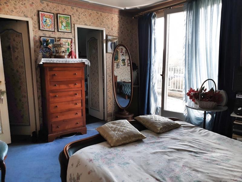 Vente maison / villa Bouffemont 420000€ - Photo 10