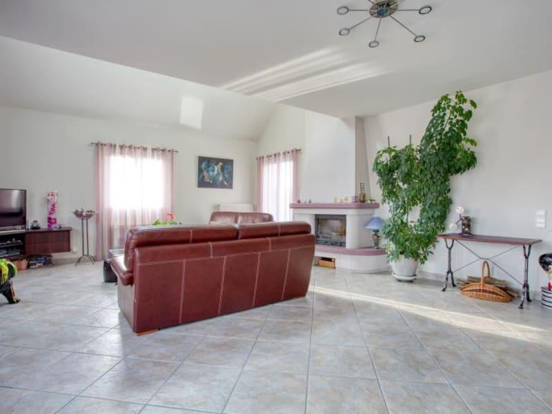 Sale house / villa Taverny 561600€ - Picture 2