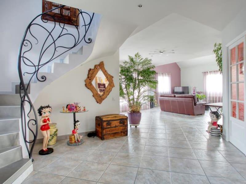 Sale house / villa Taverny 561600€ - Picture 3