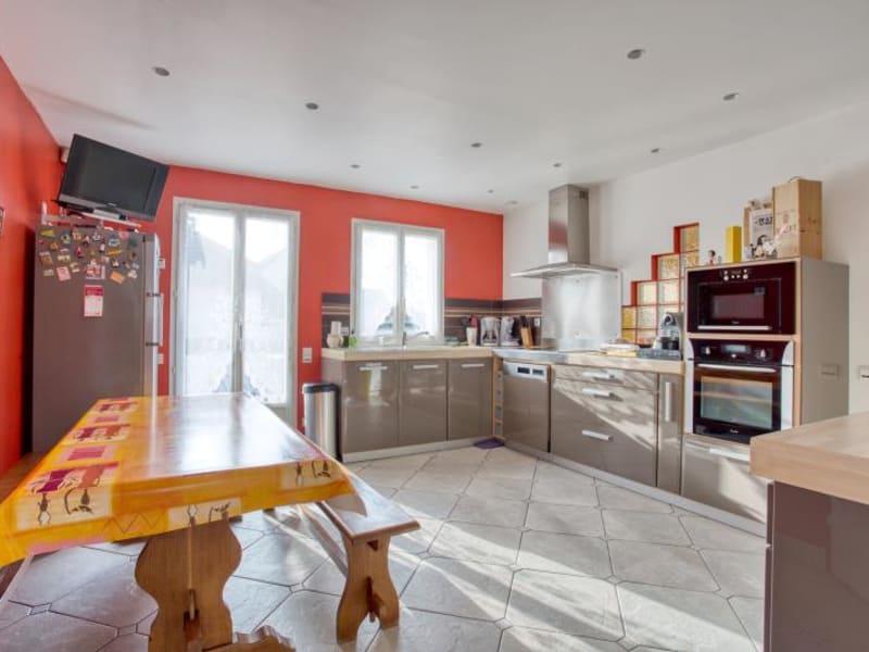 Sale house / villa Taverny 561600€ - Picture 4