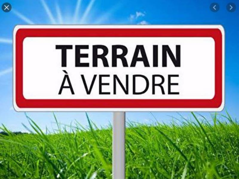 Vente terrain Montmagny 215 000€ - Photo 2