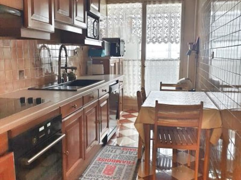 Vente appartement Taverny 229 500€ - Photo 4