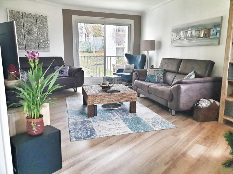 Vente appartement Taverny 314000€ - Photo 2