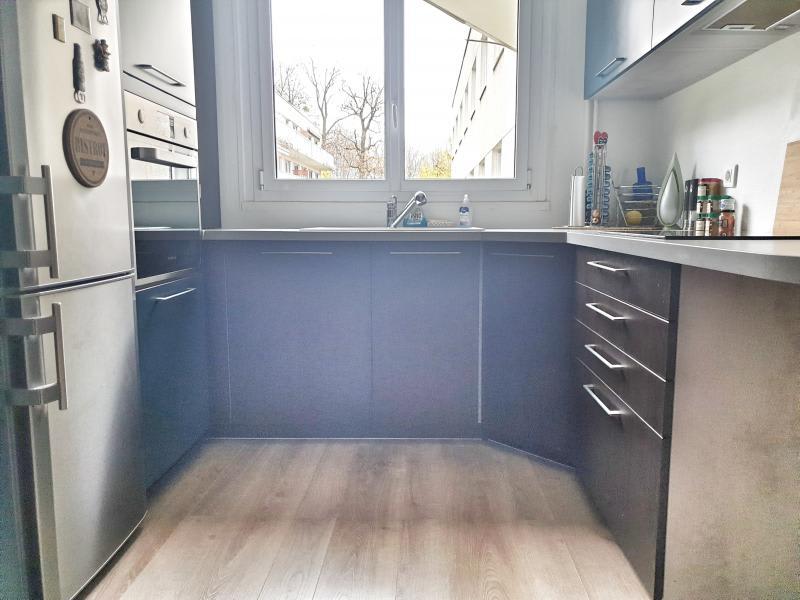 Vente appartement Taverny 314000€ - Photo 4